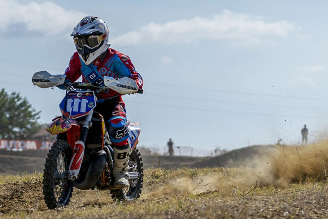 What is a Good Dirt Bike for a 14 Year Old?
