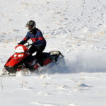 How Fast Do Snowmobiles Go?