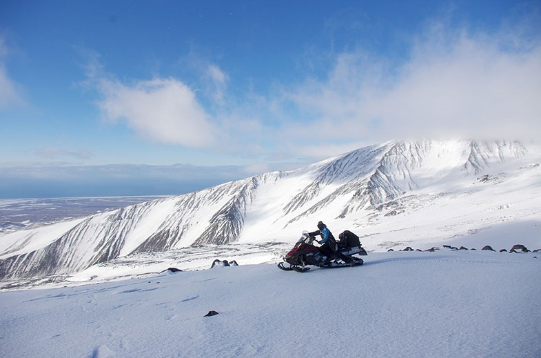 Snowmobile Day