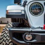 How to Fix Jeep Wrangler Bluetooth Problems