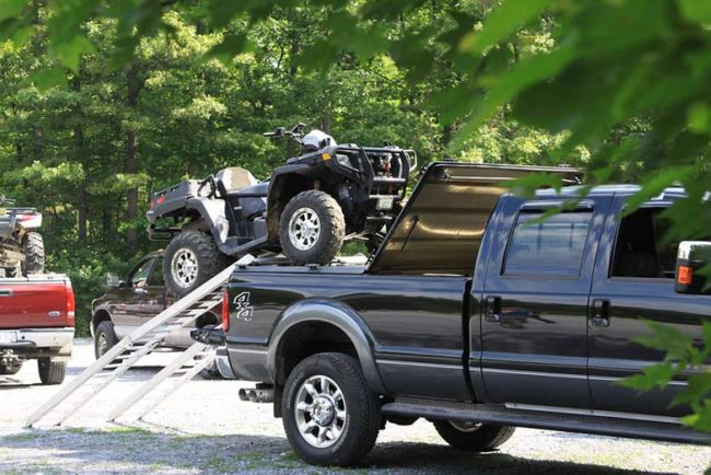 ATV Ramps – 6 Best Loading Ramps for Your ATV