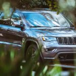 Jeep Grand Cherokee Off-Road Capability: Full Review