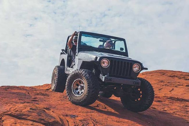 1996 Jeep Wrangler TJ: Full Review