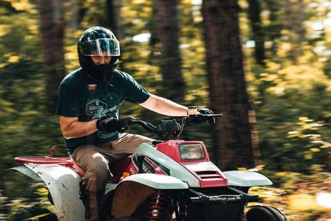 Top 10 NH ATV Trails – New Hampshire