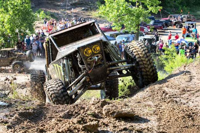 12 Best Off Road Parks in Indiana