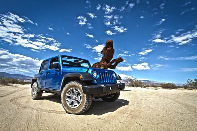 23 Best Off Road San Diego Trails