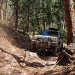 12 Best Off Road Trails Colorado Springs