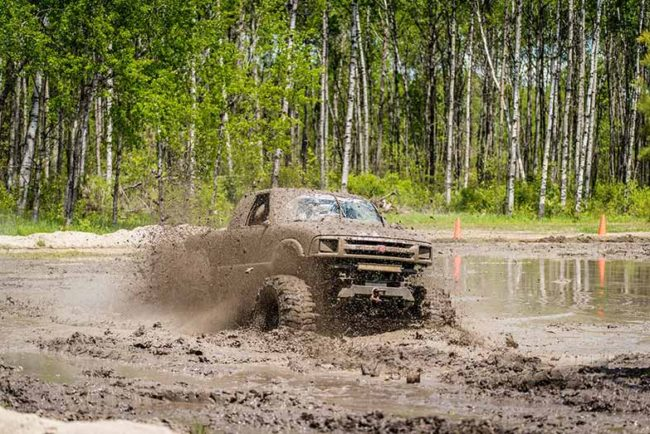 Mettowee Off Road Extreme Park: Guide and Review