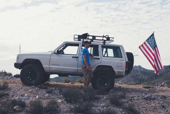 16 Best Off Road Trails Las Vegas