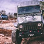 White Rim Trail 4x4 Off-Road Tips and Guide
