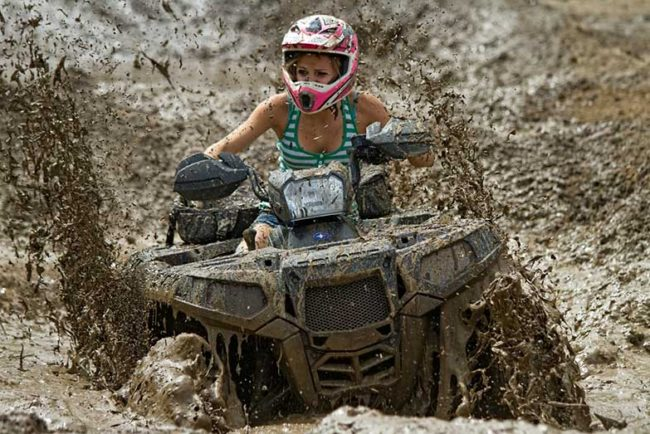 20 Best ATV Parks in Texas: Off Road Trails