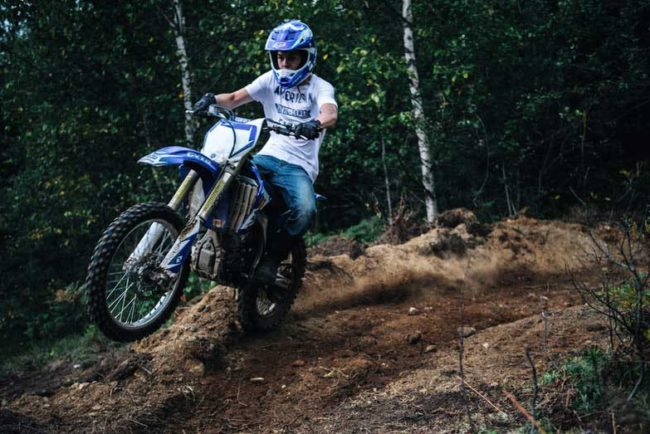 14 Best Dirt Bike Trails in Texas