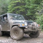 10 Best 4x4 Off Road Trails Ohio