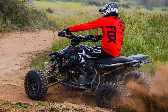 15 Best Idaho ATV Trails (4×4 Off-Road)