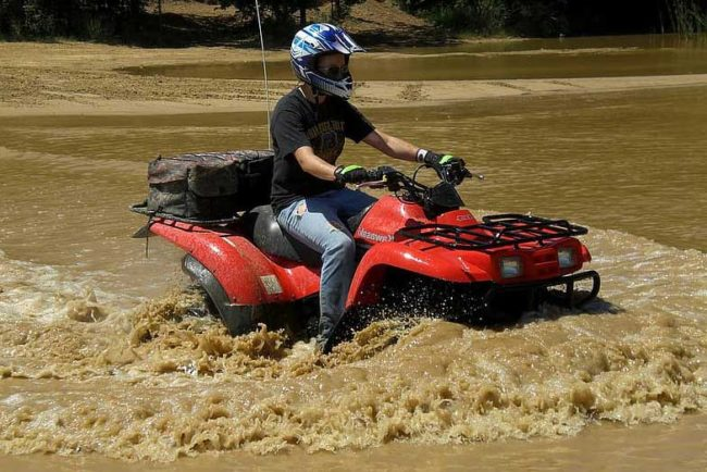 Creekside Offroad Ranch Park Guide and Review