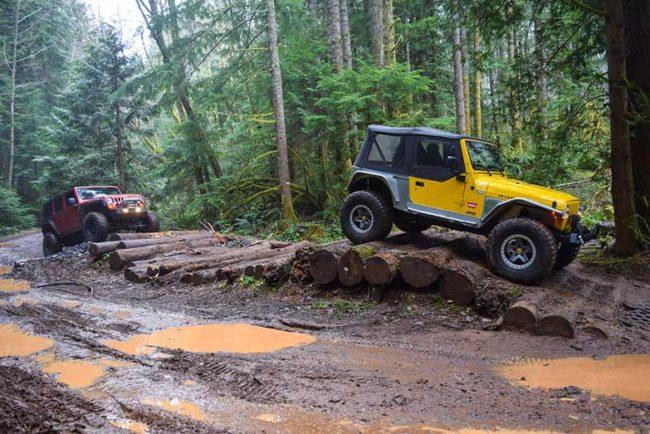 16 Best Oregon Off Road Trails