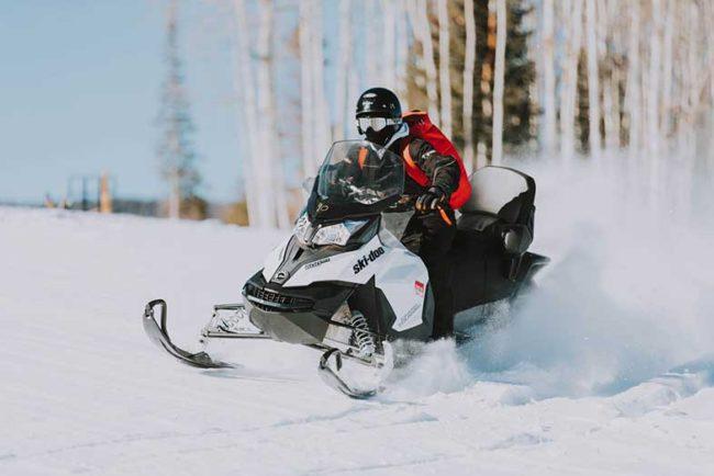 24 Best Wisconsin Snowmobile Trails