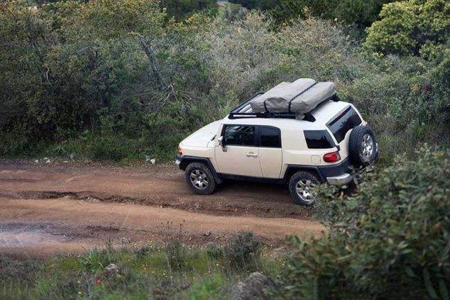 14 Best Bay Area Off Road Trails
