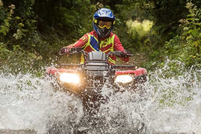 15 Best ATV Trails in PA – Pennsylvania