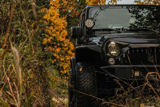 Off Roading in NJ: New Jersey (Where to Ride?)