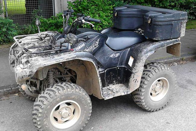 12 Most Common Yamaha Grizzly 700 Problems