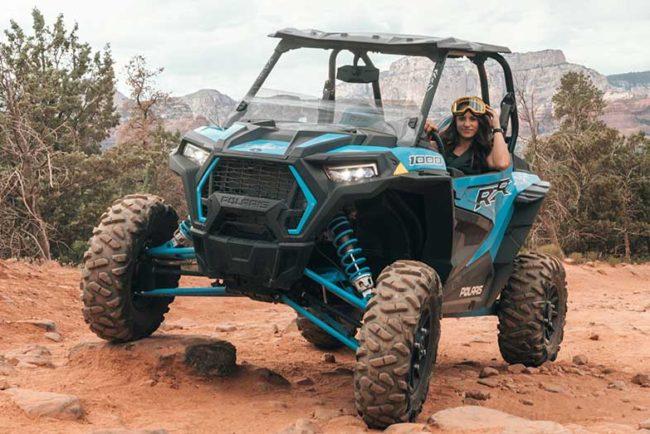 14 Best ATV & Dune Buggy Las Vegas Tours & Rentals