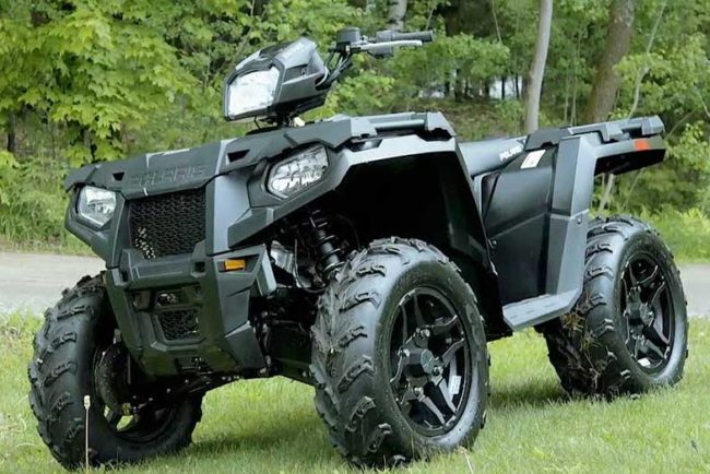 Polaris Sportsman 570 Top Speed, Specs and Review