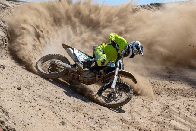 American Made Dirt Bikes (Do They Exist?)