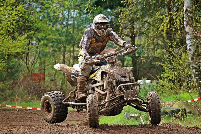 15 Best ATV Parks in Louisiana