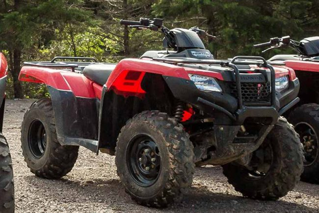 18 Best ATV Trails MN: Minnesota