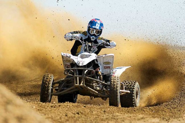 16 Best New Mexico ATV Trails and Parks