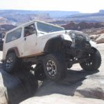 16 Best OHV Trails Utah