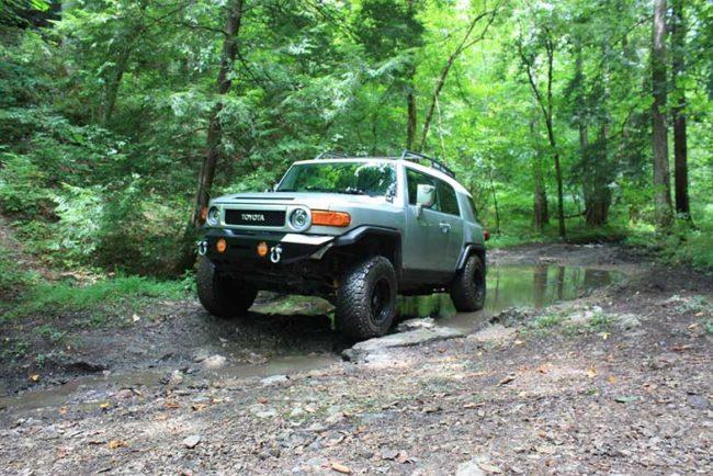 23 Best Off Road Trails in Missouri