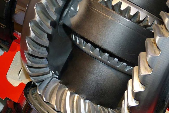 Aisin Jeep AX15 Transmission: Complete Guide & Review