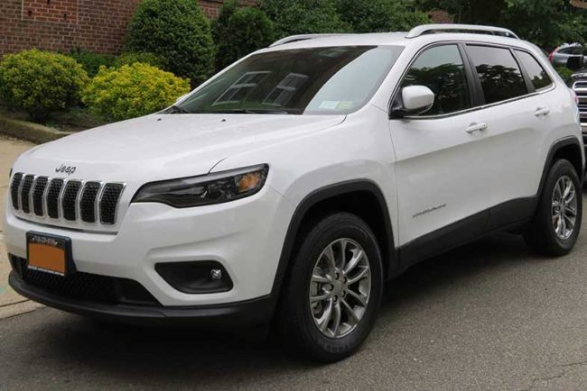 8 Most Common Jeep Cherokee PCM Problems
