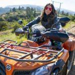 12 Best ATV Trails in N.C: North Carolina
