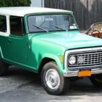 1972 Jeep Commando Specs and Full Review