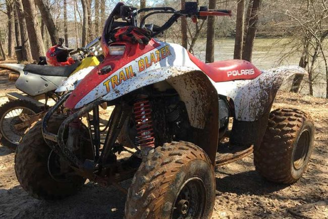 Polaris Trailblazer 250 Specs and Review