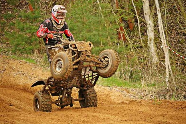 River Run ATV Park: Jacksonville Texas (Guide and Review)