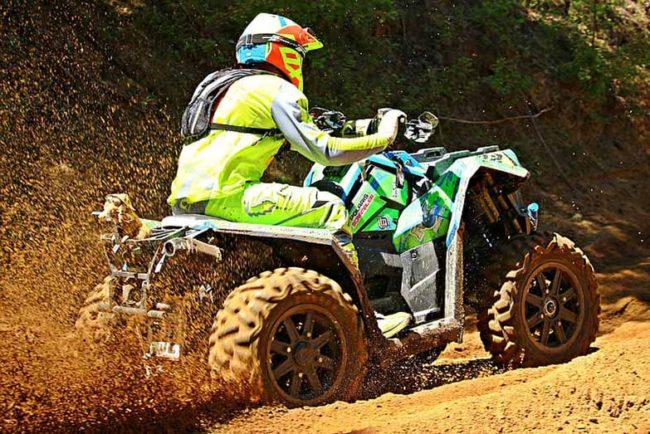 15 Best ATV Parks in Mississippi