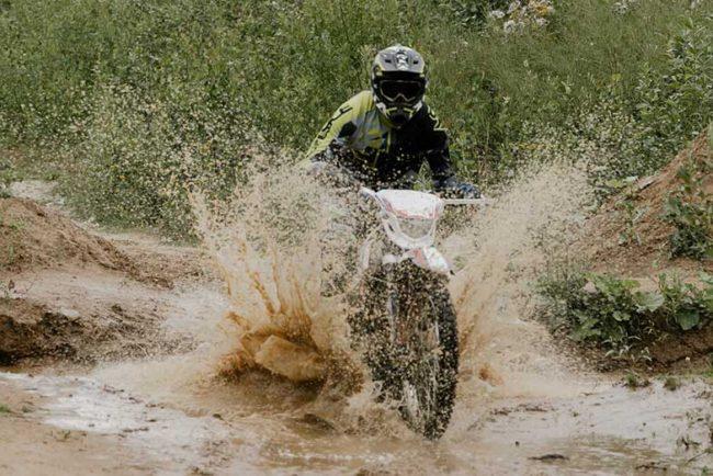 12 Best Dirt Bike Trails in VA: Virginia