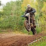 12 Best Michigan Dirt Bike Trails