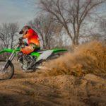 Kawasaki KLX300R Specs and Review: Off-Road Bike