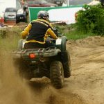 Yamaha Grizzly 660 Specs and Review