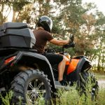 Yamaha Grizzly 350 4x4 Specs and Review