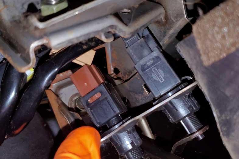 Brake Light Fuse
