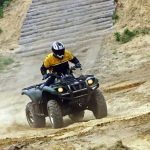 Yamaha Grizzly 600 4x4 Specs and Review