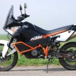 KTM 990 Adventure Specs and Review (Enduro Bike)