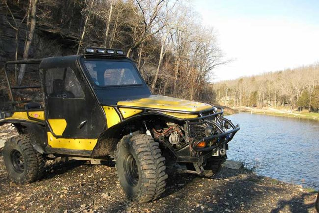 Rush Springs Ranch Missouri: Off-Road Guide & Review