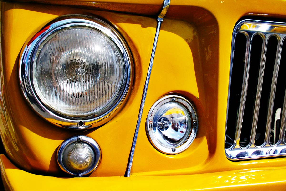 Rush Springs Ranch Willys Jeeps
